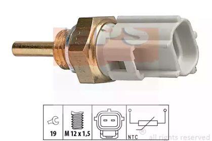 Датчик, температура охолоджуючої рідини на MAZDA CX-5 EPS 1.830.323.
