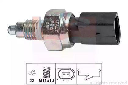 Выключатель фары заднего хода на Сеат Леон EPS 1.860.215.