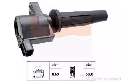 Котушка запалювання на Мазда Триб'ют 'EPS 1.970.480'.