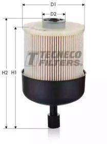 TECNECO FILTERS GS0338/22-E