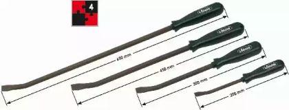 Набор монтажных ломиков VIGOR V1301 фотография 0