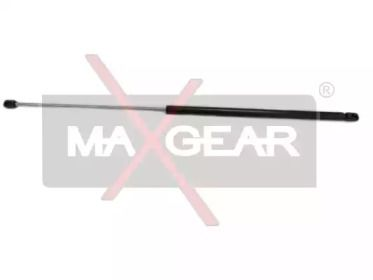 Амортизатор капота MAXGEAR 12-0039.