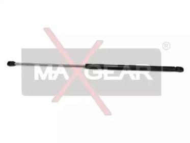 Амортизатор багажника MAXGEAR 12-0042.
