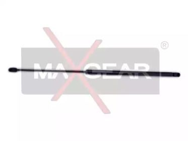 Амортизатор капота MAXGEAR 12-0161.