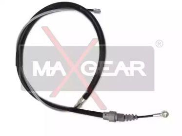 Трос ручника на SEAT ALTEA 'MAXGEAR 32-0242'.