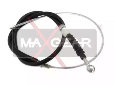 Трос ручника на Сеат Альтеа MAXGEAR 32-0245.