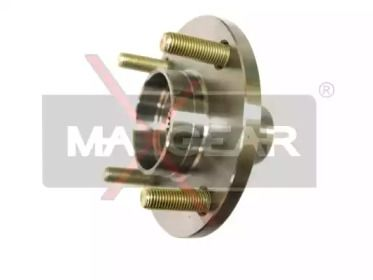 Передня маточина MAXGEAR 33-0480.