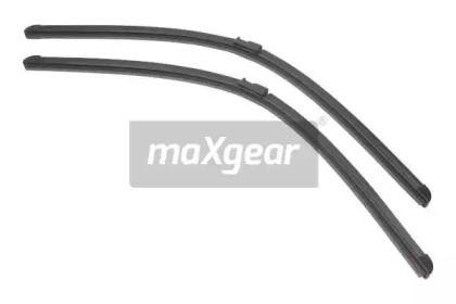 Двірник на Мерседес W211 MAXGEAR 39-0093.