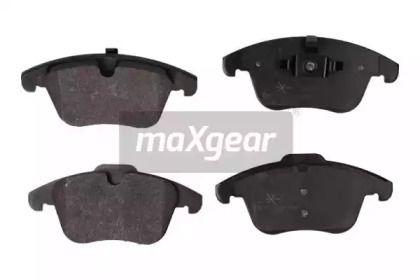 Тормозные колодки 'MAXGEAR 19-1091'.