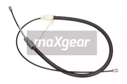 Трос ручного гальма 'MAXGEAR 32-0428'.