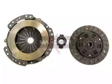 Комплект зчеплення MAXGEAR 61-5033.