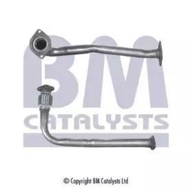 Приемная труба глушителя 'BM CATALYSTS BM70378'.