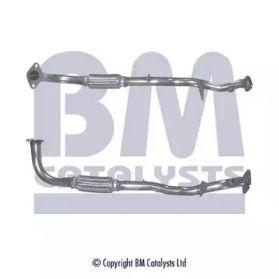 Приймальна труба глушника на MITSUBISHI CARISMA  BM CATALYSTS BM70437.