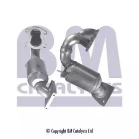 Каталізатор 'BM CATALYSTS BM80232H'.