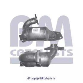 Каталізатор BM CATALYSTS BM80382H.