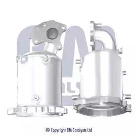 Катализатор 'BM CATALYSTS BM80523H'.
