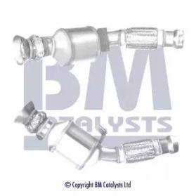 Каталізатор BM CATALYSTS BM80590H.