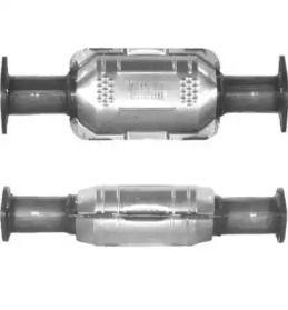 Каталізатор на Мітсубісі Карізма 'BM CATALYSTS BM90708H'.