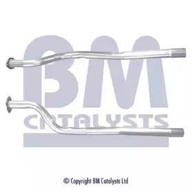 Приемная труба глушителя 'BM CATALYSTS BM50493'.