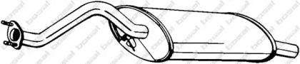 Глушник BOSAL 115-503.