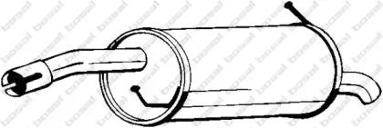 Глушник 'BOSAL 154-443'.