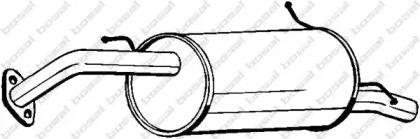 Глушник на MAZDA MX-3 'BOSAL 171-473'.