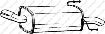 Глушник 'BOSAL 185-099'.