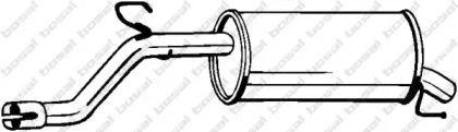 Глушитель 'BOSAL 185-691'.