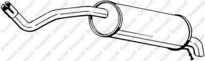 Глушник BOSAL 227-051.