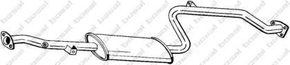 Резонатор на Мітсубісі Карізма BOSAL 285-065.