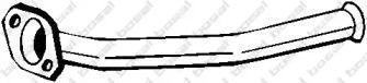 Приймальна труба глушника BOSAL 741-015.
