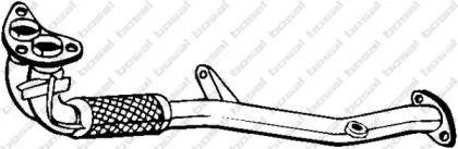 Приймальна труба глушника на MITSUBISHI CARISMA  BOSAL 823-889.