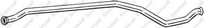 Приймальна труба глушника BOSAL 900-009.