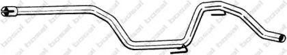 Приемная труба глушителя на Альфа Ромео 159 'BOSAL 900-015'.