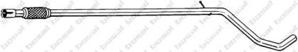 Приймальна труба глушника 'BOSAL 952-141'.