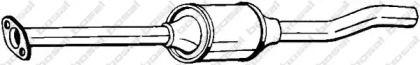 Катализатор на SKODA OCTAVIA A5 BOSAL 090-147.