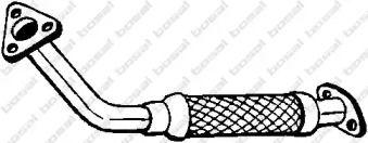 Приймальна труба глушника на Мазда МХ3 'BOSAL 740-513'.