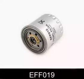 Паливний фільтр на Mercedes-Benz W210 COMLINE EFF019.
