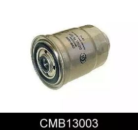Паливний фільтр на MAZDA MPV 'COMLINE CMB13003'.