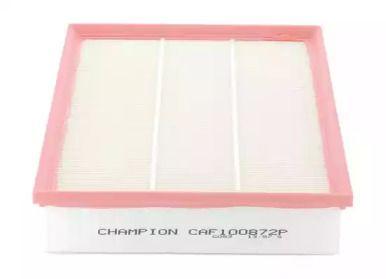 Воздушный фильтр на VOLKSWAGEN CRAFTER 'CHAMPION CAF100872P'.