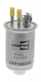 Топливный фильтр CHAMPION CFF100256.