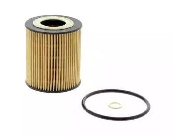 Масляный фильтр 'CHAMPION COF100528E'.