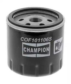 Масляный фильтр CHAMPION COF101106S.