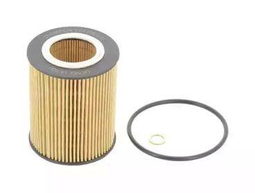 Масляный фильтр 'CHAMPION COF100504E'.