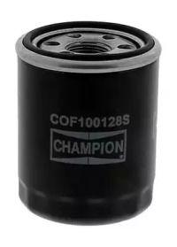 Масляний фільтр на Мазда МХ3  CHAMPION COF100128S.