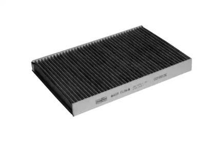 Угольный фильтр салона CHAMPION CCF0013C.