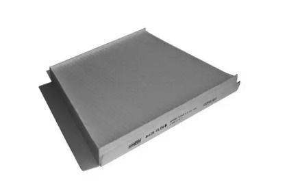 Салонний фільтр на Мерседес W211 CHAMPION CCF0107.