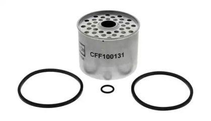 Топливный фильтр на Фольксваген Джетта 'CHAMPION CFF100131'.