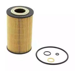 Масляный фильтр 'CHAMPION COF100517E'.