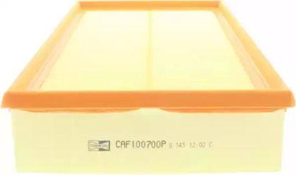 Повітряний фільтр на Мерседес Г Клас  CHAMPION CAF100700P.